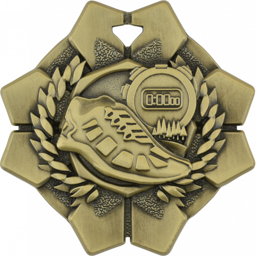 Imperial Medal - Cross Country